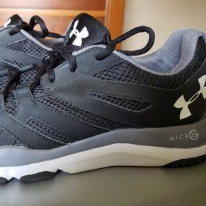 Men's Under Armour Micro G Running Shoes